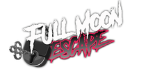 Full Moon Escape - Escape the Beast!